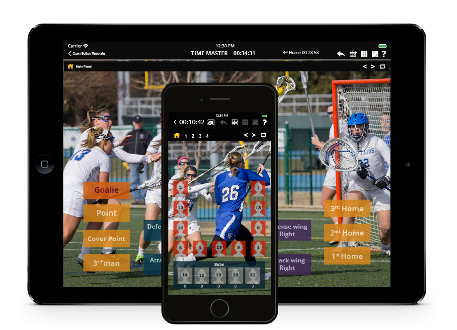 mobile sports video analysis