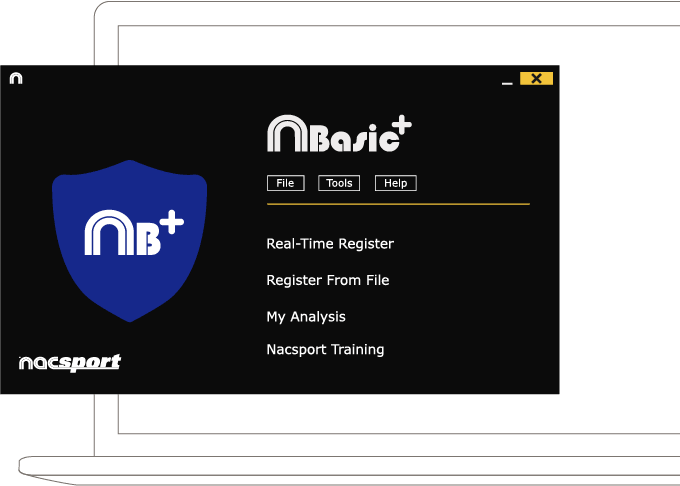 Nacsport | Sports video analysis software