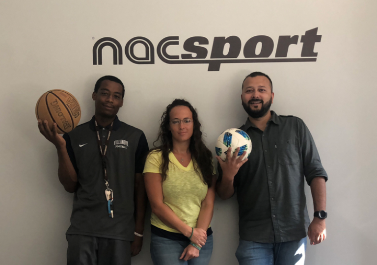 Nacsport America 1