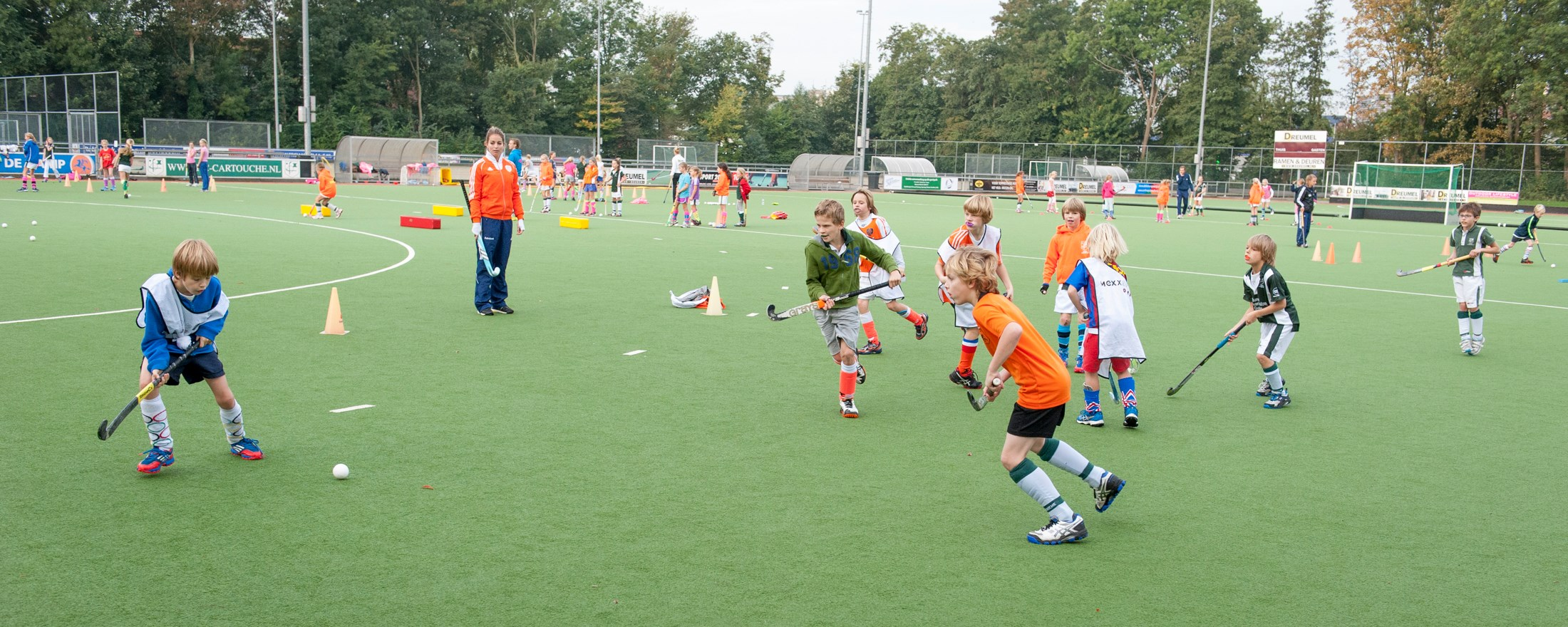 field hockey performance analysis