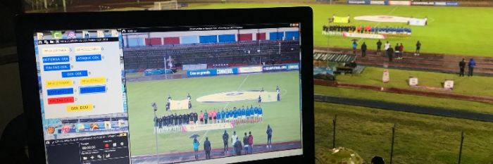 Discovering the video analysis workflows in Ecuador's youth football teams