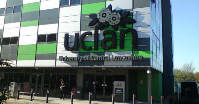 UCLan upgrade Nacsport licence package