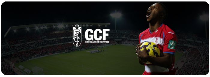 Spanish elite football team Granada CF will start working with Nacsport