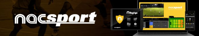 What is Nacsport?