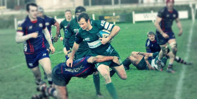 Nacsport workflows spread among rugby clubs in the UK