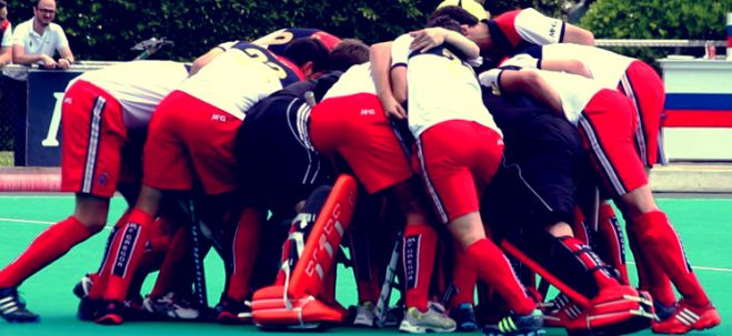 Spanish hockey league champion continues with Nacsport