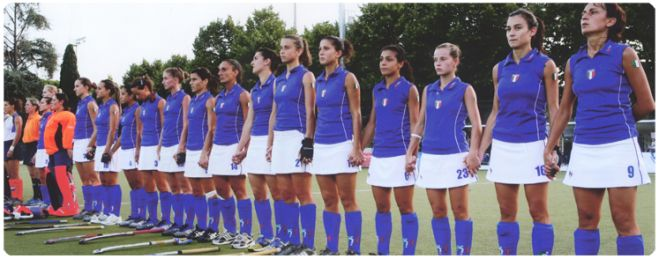 Italian Field Hockey Federation will renew their Nacsport licence