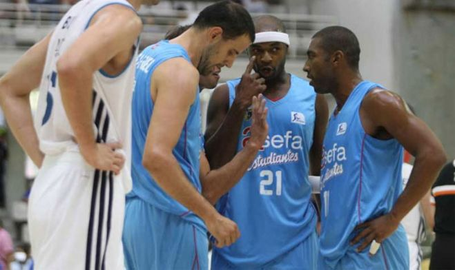 Estudiantes: Another team from Liga Endesa using Nacsport