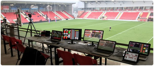 "Video Analysis Processes in Rugby League: ""The Centurions Way"""