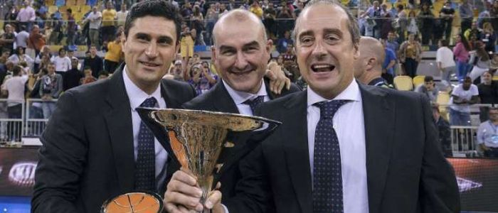 Spanish basketball Supercup: the secret 'weapon' of the champions