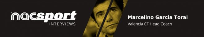 Marcelino using Nacsport video analysis to help Valencia CF fly high again