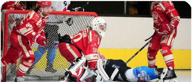 Belgian team HYC Herentals will use Nacsport to fight in Dutch league