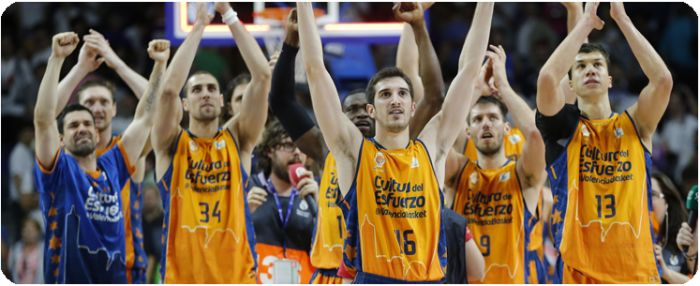 Spanish basketball top league to analyse with Nacsport