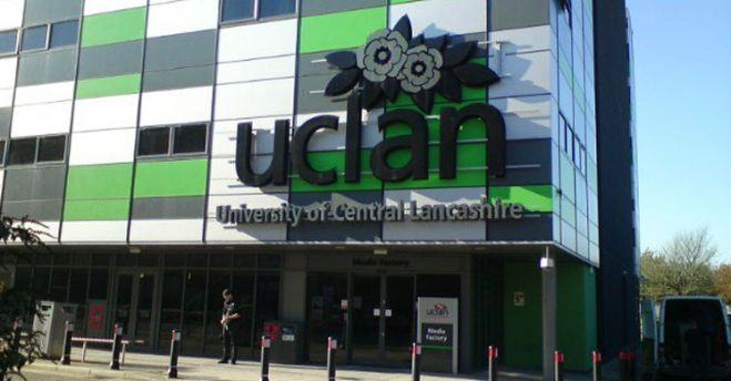 The University of Central Lancashire choose Nacsport systems for their performance analysis processes