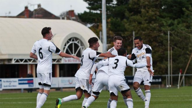 Swansea City Academy to join Nacsport users