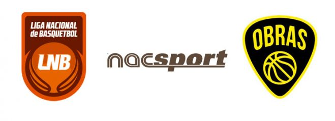 Nacsport seduces one of the greatest Argentinian basketball teams