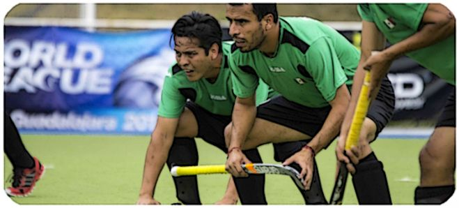 Mexican hockey will use Nacsport for performance analysis