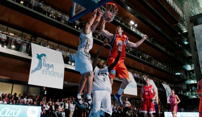 Half of the teams in the Spanish Basketball League trust in Nacsport