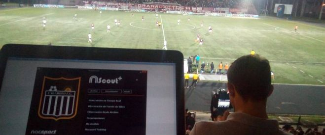 Nacsport witnesses a wonderful season for Carabobo FC