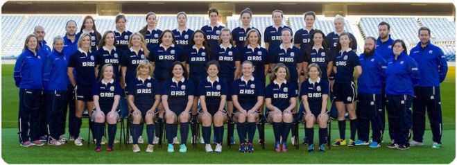 SRU Scotland Women will use our video analysis software