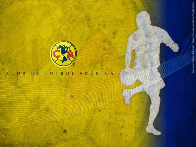 Training course with America FC (Mexico)