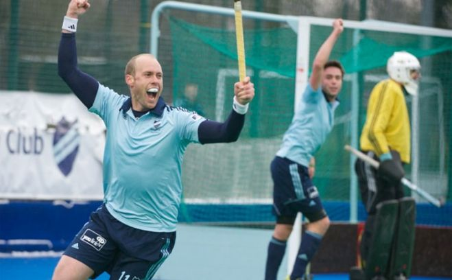 El Reading Hockey Club, importante equipo de la Premier inglesa, se une a Nacsport